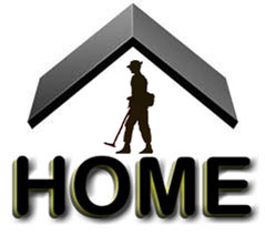 garys metal detecting home page