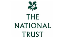 support the national trust