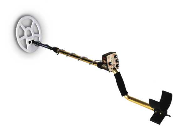 Good quality metal detector which will last