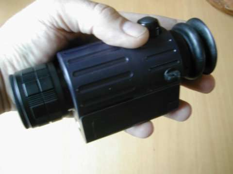 supergen 2 night monocular