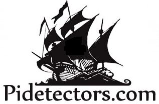 Pirate metal detectors