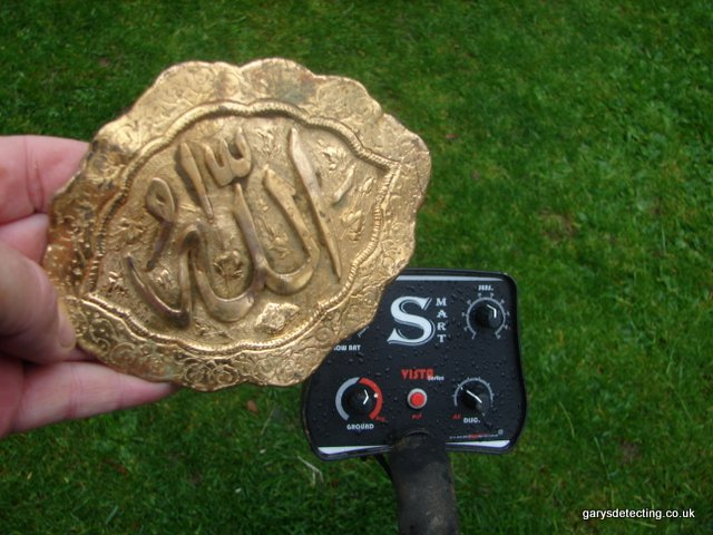 Deeptech vista smart finds ancient treasure