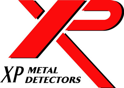 Garys XP metal detector information
